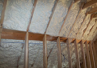 Atlanta Professional Spray Foam Open Cell And Closed Cell