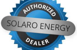 Solaro-Energy-Dealer-Badge