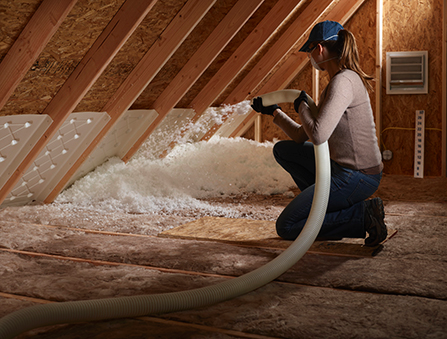 What Is R Value Aladdin Insulation Knows R Value