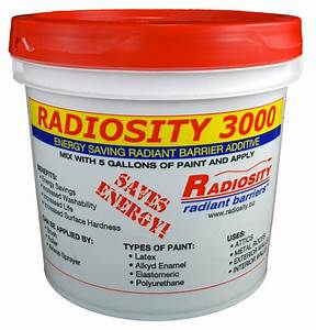 Radiant Barrier Paint Scam - Aladdin Insulation & Home